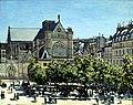 Alte Nationalgalerie, Claude Monet, Saint-Germain-l'Auxerrois Paris.JPG