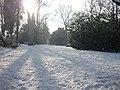 Alter Friedhof, 01.2010 - panoramio - David M. (1).jpg