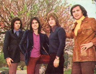 Alunni del Sole Italian pop group