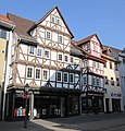 Am Stad - Eschwege - panoramio.jpg