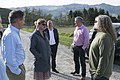 Ambassador Brown visit to Cromwell and Wanaka, March 30, 2018 (39297304470).jpg