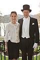 Ambassador and Mrs. Brzezinski.jpg