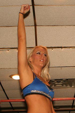Amber O'Neal - O'Neal in 2010