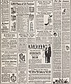 America's oldest daily newspaper. The New York Globe (1918) (14598222428).jpg