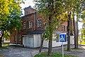 Amieĺjaniuka street (Minsk) 08.jpg