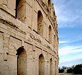 Amphithéâtre romain d'EL Jem, Tunisie, 13 janvier 2017 (04).jpg