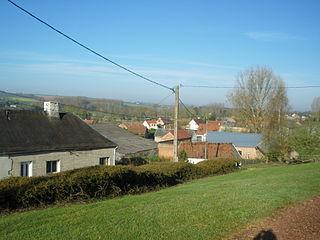 Amplier Commune in Hauts-de-France, France