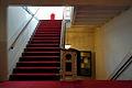 Amsterdam, Stadsschouwburg, trappenhuis Marnixzijde01.JPG