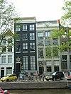 amsterdam - herengracht 136-134
