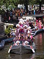 Amsterdam Gay Pride 2013 boat no38 Dolly Dellefleur & Friends pic2.JPG