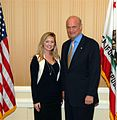 Amy Rydell with Fred (1813983073).jpg