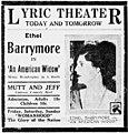 An American Widow 1918 newspaper ad.jpg