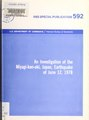 An Investigation of the Miyagi-ken-oki, Japan, earthquake of June 12, 1978 (IA investigationofm592elli).pdf