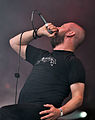 "Anaal Nathrakh, Dave ""V.I.T.R.I.O.L."" Hunt at Party.San Metal Open Air 2013 10.jpg"