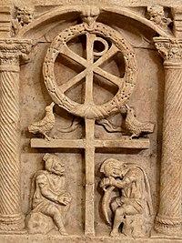 Anastasis Pio Christiano Inv31525