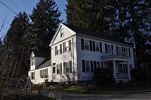 Harnden Farm - Image: Andover MA Harnden Farm
