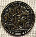 Andrea briosco detto il riccio, scena allegorica , 1490-1510 ca..JPG
