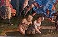 Andrea mantegna, minerva caccia i vizi dal giardino delle virtù, 07.JPG