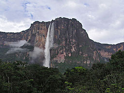 Angel falls in Venezuela 001.JPG