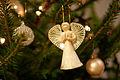 Angel on a Christmas tree (5274608959).jpg