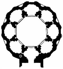 Architettura rinascimentale wikipedia - La tavola rotonda santa maria degli angeli ...