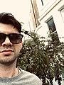 Angelo raguso selfie.jpg