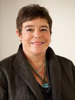 Ann Aiken American judge