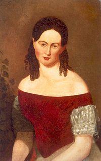 Anne Hill Carter Lee (1773-1829)