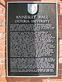 Annesley Hall plaque.JPG