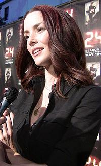 Annie Wersching 2009.jpg