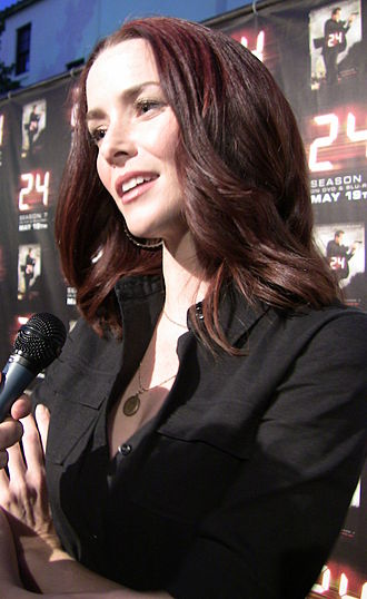 Critical reaction to 24 - Annie Wersching, who portrayed Renee Walker, was one of the most well-received characters of Season Seven.