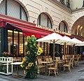 Anniversaire Café & Restaurant, Omote-Sando, Tokyo (2015-08-18 auntmasako @Pixabay 1664845).jpg