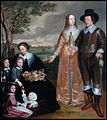 Anselm van Hulle - Family Portrait Group.jpg