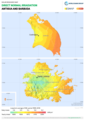 Antigua-and-Barbuda DNI Solar-resource-map GlobalSolarAtlas World-Bank-Esmap-Solargis.png