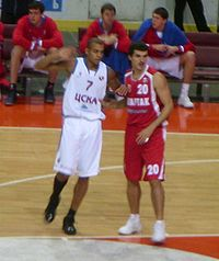 Anton Yudin and Viktor Keiru playing.jpg