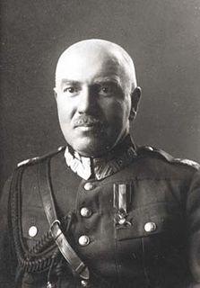 Antoni Szylling Polish general