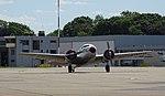 Antwerp Lockheed 12A Electra Junior 10.jpg