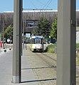 Antwerpen - Antwerpse tram, 23 juli 2019 (092, Sint-Laureiskaai).JPG