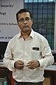Anupam Chanda Conducting Professional Training Programme On Cyber Security - CDAC-NCSM - Kolkata 2017-12-12 6204.JPG