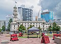 Aotea Square and Auckland Town Hall 02.jpg