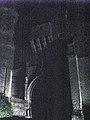 Aouste église fortifiée (nuit) 3.jpg