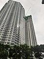 Apartments Manila under construction .jpg