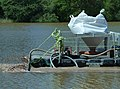 Application of a phosphorus sorbent to a lake - The Netherlands.jpg