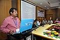 Arakhita Pradhan - Group Presentation - VMPME Workshop - Science City - Kolkata 2015-07-17 9426.JPG