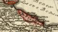 Arbon (J. M. Hase Circvli Sveviae Mappa 1742).png