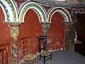 Arcature néo-romane en plâtre 2 - église de Montfort-en-Chalosse.jpg