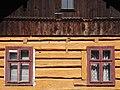 Architectural Detail - Lesko - Poland - 01 (36048748120).jpg
