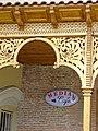 Architectural Detail - Telavi - Georgia - 01 (18388198325).jpg