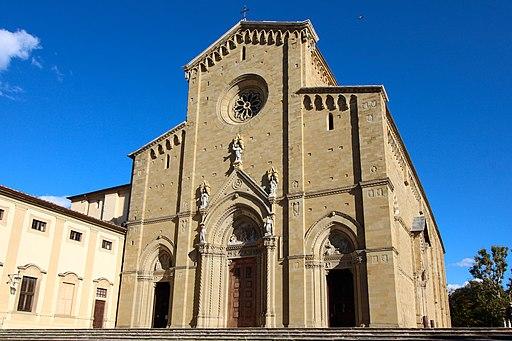 Cattedrale dei Santi Pietro e Donato ad Arezzo