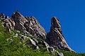 Argentina - Bariloche trekking 050 - climbers on the spire (6797843335).jpg